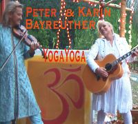 Tagore Songs by Peter Bayreuther